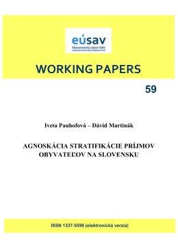 file - Ekonomický ústav SAV