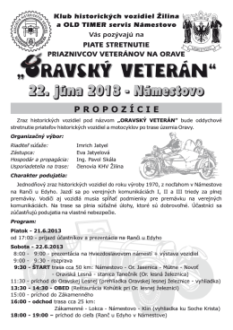 JATYEL_Oravsky veteran_2013_p