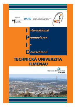 1. Technická univerzita Ilmenau