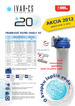 AKCIA 2012 - flexi