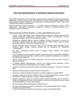 01 Politika BOZPx