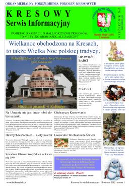 Wejście - Wydanie numer 4/2012 (11)