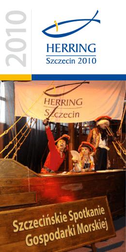 Folder - Herring Szczecin 2015