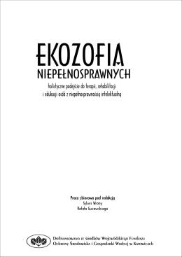 Pobierz wersję pdf - Ekozofia niepełnosprawnych