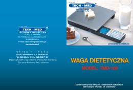 instrukcje - Tech-Med