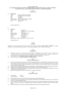 Zmluva o dielo č - Hotelová akadémia Jána Andraščíka
