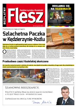 Flesz nr 26 - FLESZ Kędzierzyńsko