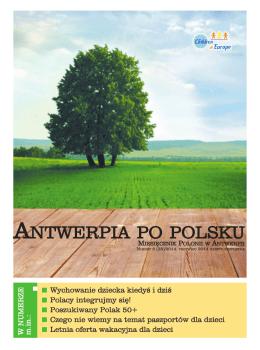 Pobierz - Antwerpia po polsku