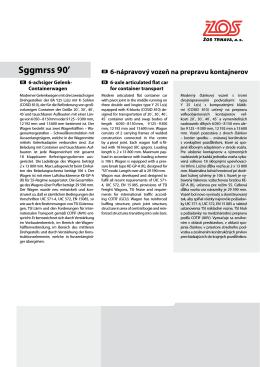 Sggmrss 90` - ŽOS Trnava, as