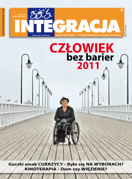 "magazyn ""Integracja"" 5/2011"