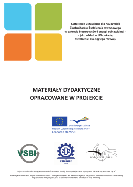 E-book - Zakład Doskonalenia Zawodowego w Katowicach