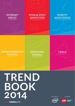 Trendbook 2014 - Universal McCann