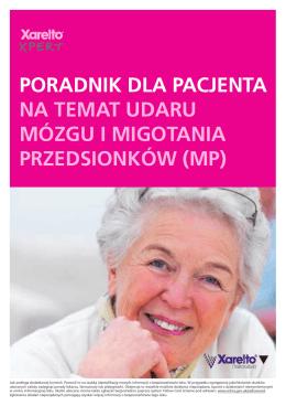 mp - xarelto