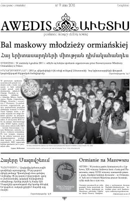 Wieś i doradztwo nr 1-2 - 2011 - Małopolskie Stowarzyszenie
