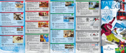 Penzión Fortuna – Reštaurácia Forum Sabbathae AQUACITY