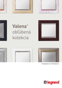 Valena™ - Energo System