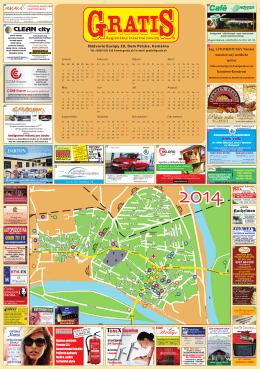 Mapa firiem 2014
