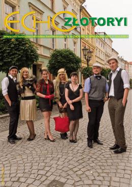 2013-08 - Echo Złotoryi