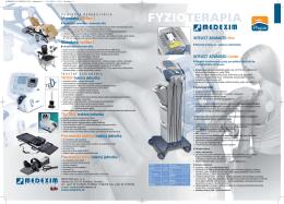 MEDEXIM A3 PHYSIO 2011 :Sestava 1