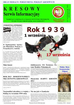 Wejście - Wydanie numer 9/2012 (16)