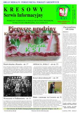 Wejście - Wydanie numer 6/2012 (13)