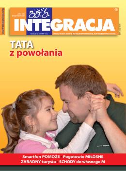 """""""Integracja"""" 3/2013 - Niepelnosprawni.pl"""