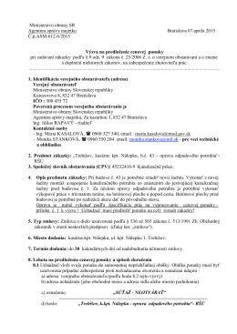 Agentúra správy majetku Bratislava