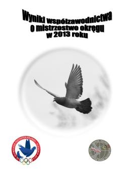 Mistrzostwo Okręgu Poznań