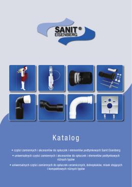 Katalog części zamiennych 2012
