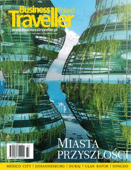 Pobierz wersję PDF - Business Traveller Poland