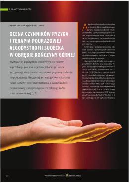 Pobierz - Centrum Rehabilitacji Holistycznej Lemiesz i Specajliści