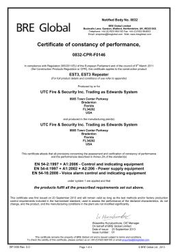 EST-3 - Certyfikat CPR (PL)