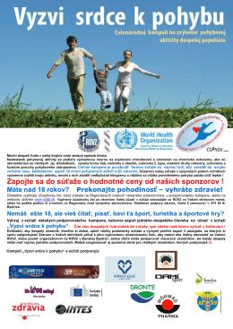 VSkP 2015 plagát - Regionálny úrad verejného zdravotníctva