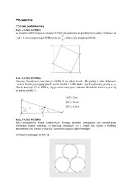 mgr M. Małycha http://maria.malycha.eu/ Trygonometria gr 1