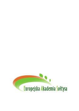 Europejska Akademia Sołtysa. Wspomaganie wiejskich liderów