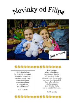 Letne vydanie LETO 2010