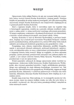 Kuchary Koscielne_Ksiazka Andrzeja Krola_wstep