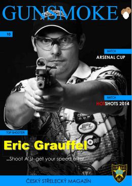 Eric Grauffel