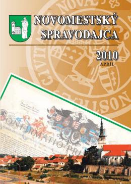 2010 - NMNV.SK