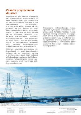Prawne aspekty dotyczące fotowoltaiki W. Kucharski Lublin 2015 cz. II