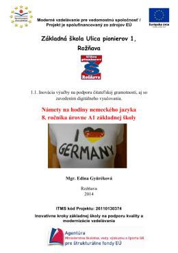 Vystup_nemecky_jazyk - pionierka