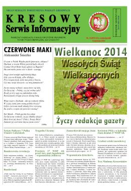 Kaziuk '2014 - Kresowy Serwis Informacyjny