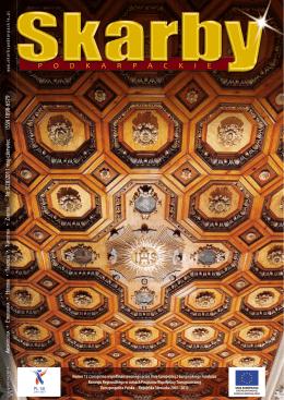 28 - Skarby Podkarpackie