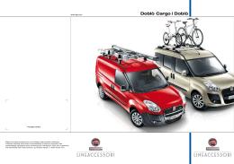 Fiat Doblo - akcesoria - Fiat