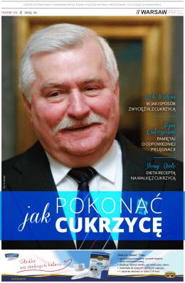wersja on-line - MojaCukrzyca.org