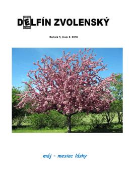 Číslo 05/2010