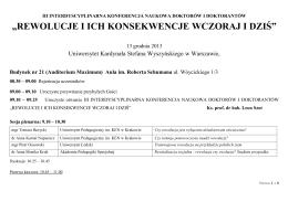 Notki uczestników pleneru (plik .pdf -5MB)