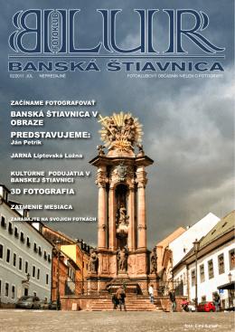 Magazín číslo 02/2011 PDF verzia