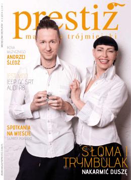 Prestiż - Archiwum czasopism