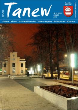 Miasto Ziemia Przedsiębiorczość Dobro wspólne Dziedzictwo Kultura